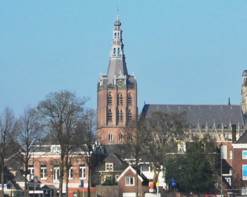 Communicatiebureau Den Bosch